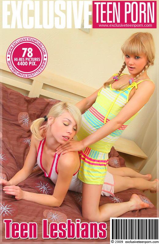 `Teen Lesbians` - for EXCLUSIVETEENPORN