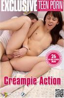 Creampie Action