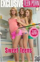 Eve & Patritcy & Ksenija - Sweet Teens