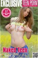 Tany - Naked Teen