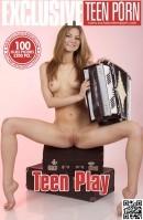 Patritcy - Teen Play