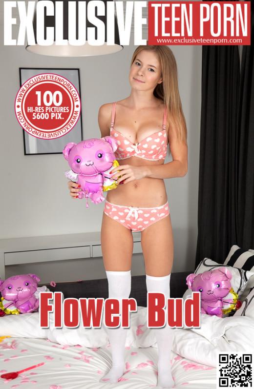 Flower Bud gallery from EXCLUSIVETEENPORN