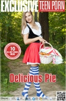 Dominika in Delicious Pie Video video from EXCLUSIVETEENPORN by Harmut