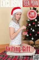 Lulya in Exciting Gift gallery from EXCLUSIVETEENPORN