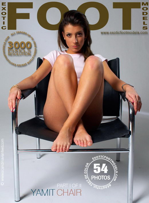 Yamit - `Chair - Part 1` - for EXOTICFOOTMODELS