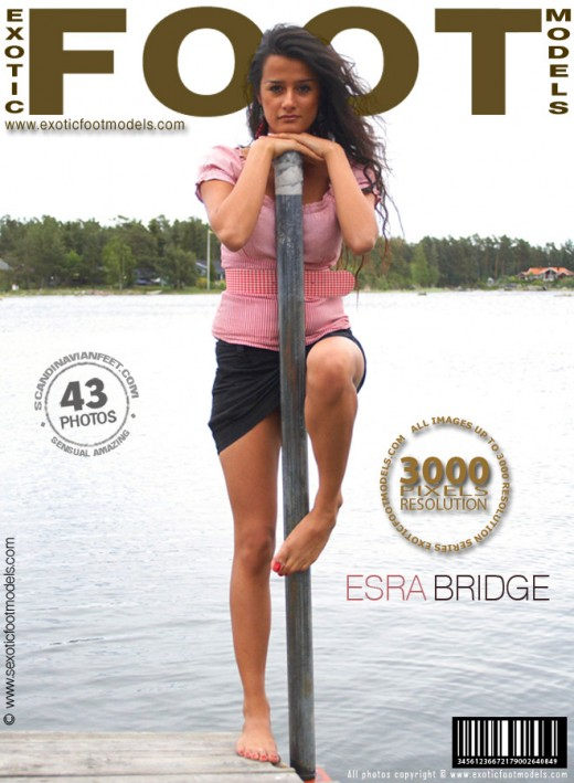 Esra - `Bridge` - for EXOTICFOOTMODELS