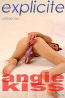 Angie B in  gallery from EXPLICITE-ART by J.B. Root
