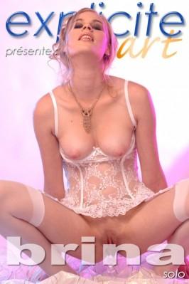 Misscali vid nude