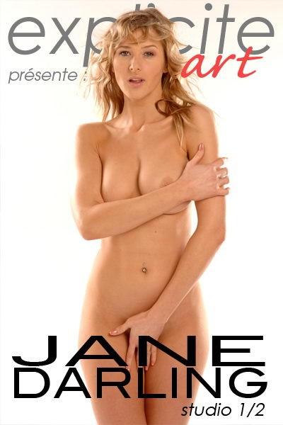 Jane Darling - `Studio 1/2` - by J.B. Root for EXPLICITE-ART