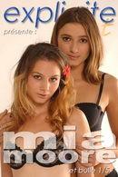 Mia Moore & Bulle - 1/5
