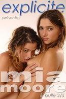 Mia Moore & Bulle - 3/5
