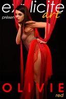Olivie - Red