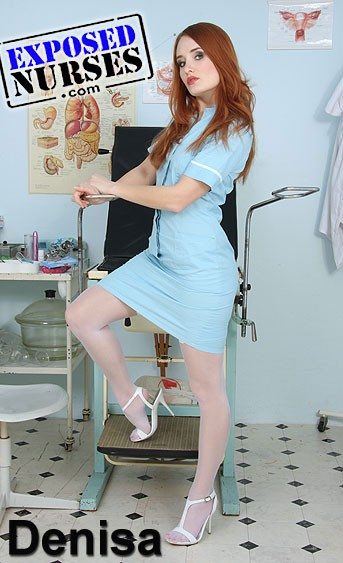 Denisa - for EXPOSEDNURSES