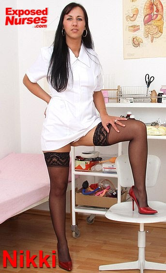 Nikki - for EXPOSEDNURSES