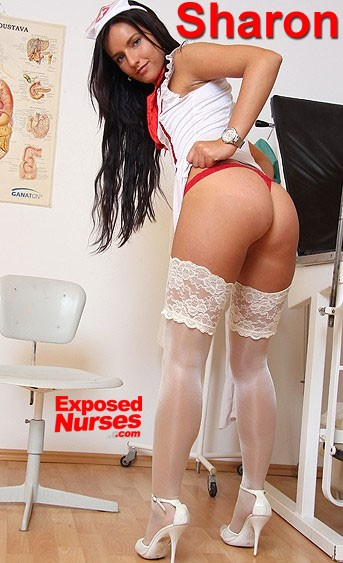 Sharon - for EXPOSEDNURSES