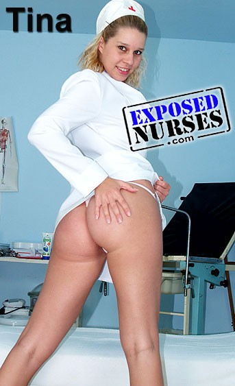 Tina - for EXPOSEDNURSES