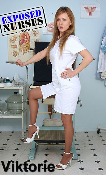 Viktorie - for EXPOSEDNURSES