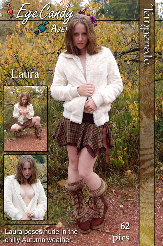 Laura - `#130 - Temperate` - for EYECANDYAVENUE ARCHIVES