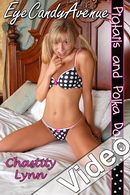 Chastity Lynn in #420 - Pigtails and Polka Dots video from EYECANDYAVENUE ARCHIVES