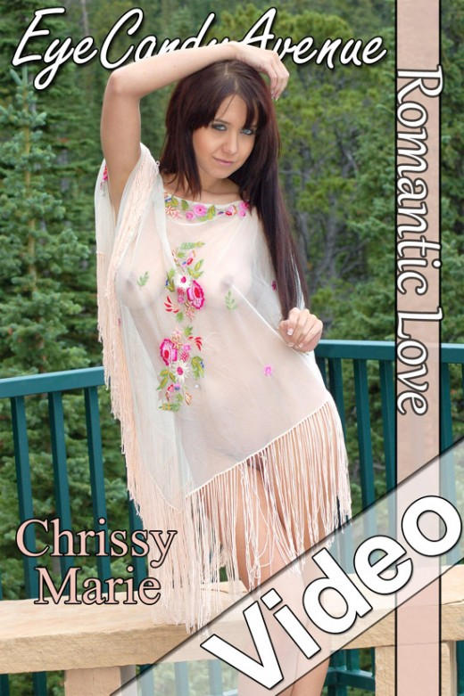 Chrissy Marie - `#573 - Romantic Love` - for EYECANDYAVENUE ARCHIVES
