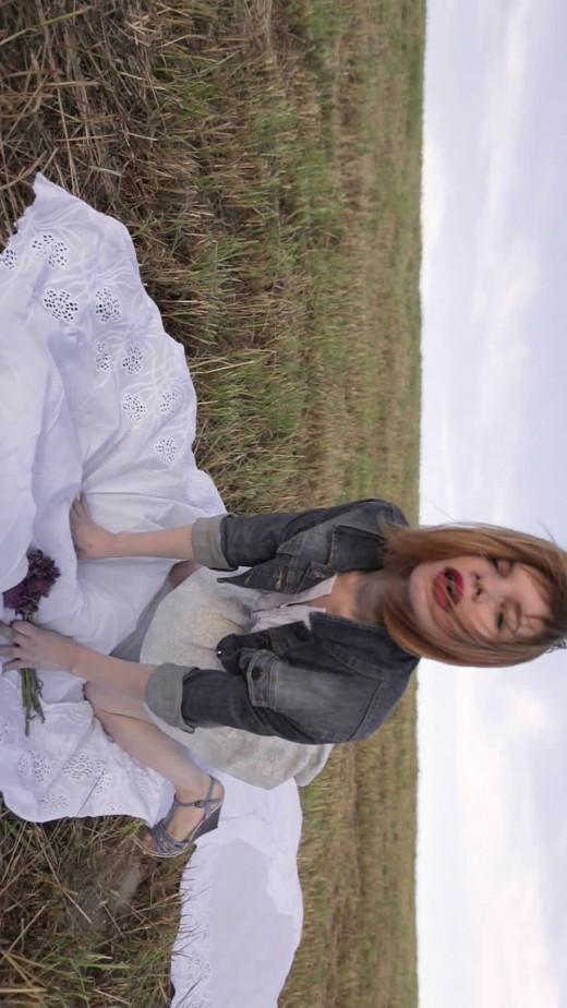 Hannah - `Hannah Video 003` - by Vlad R for FAMEGIRLS