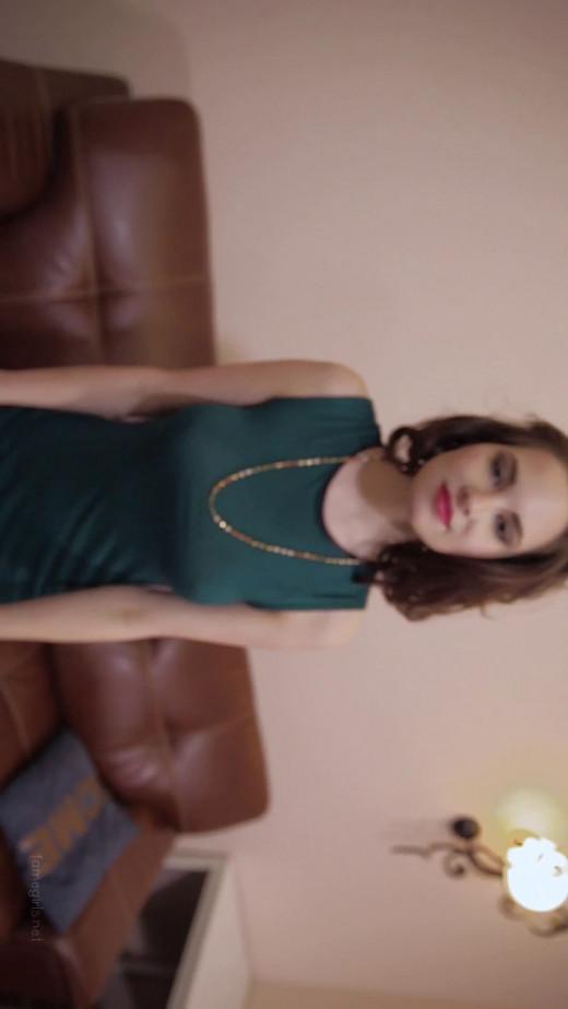 Diana Video 084 video from FAMEGIRLS by Vlad R