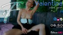 Valentina - Stone Bench