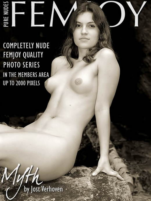 Julia in Myth gallery from FEMJOY ARCHIVES by Jost Verhoven
