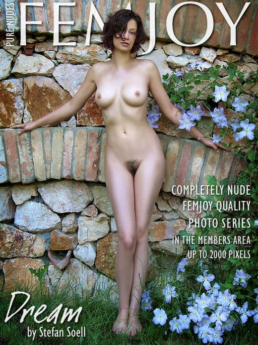 Gabriella - `Dream` - by Stefan Soell for FEMJOY ARCHIVES