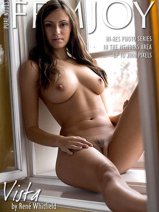 Janna in Vista gallery from FEMJOY ARCHIVES by Rene Whitfield