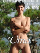 Uma - A Making Of