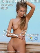 Kinga - Moving Elegance