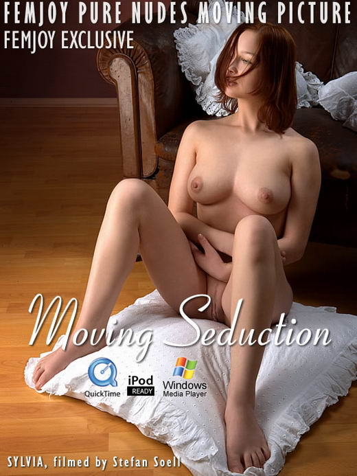 Sylvia - `Moving Seduction` - by Stefan Soell for FEMJOY ARCHIVES