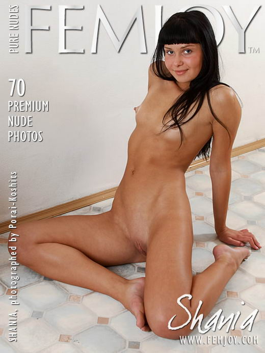 Shania gallery from FEMJOY ARCHIVES by Peter Porai-Koshits