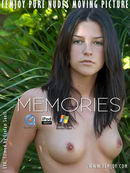 Eva in Memories video from FEMJOY ARCHIVES by Stefan Soell