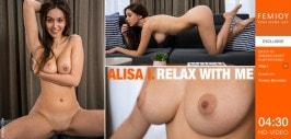 Alisa I  from FEMJOY VIDEO