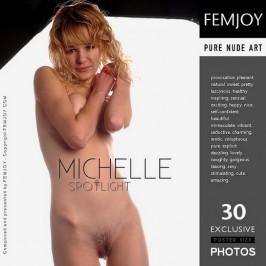 Michelle  from FEMJOY