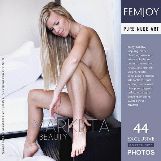 Marketa in Beauty gallery from FEMJOY by Rene Whitfield