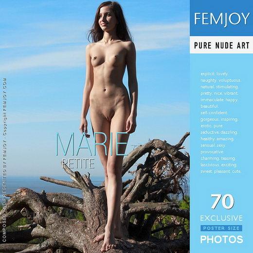 Marie - `Petite` - for FEMJOY