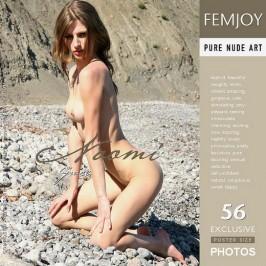 Naomi  from FEMJOY