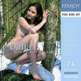 Dana  from FEMJOY