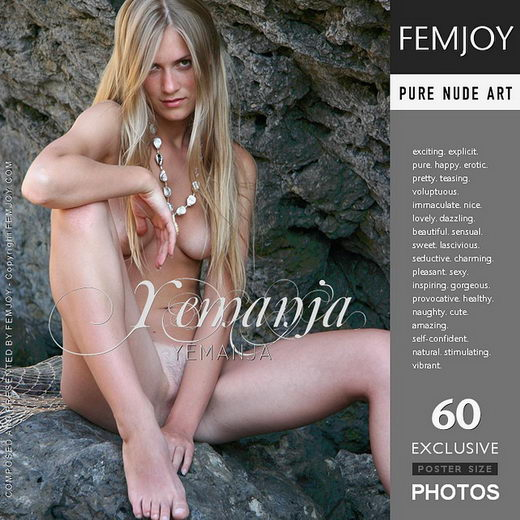 Yemanja - `Yemanja` - for FEMJOY