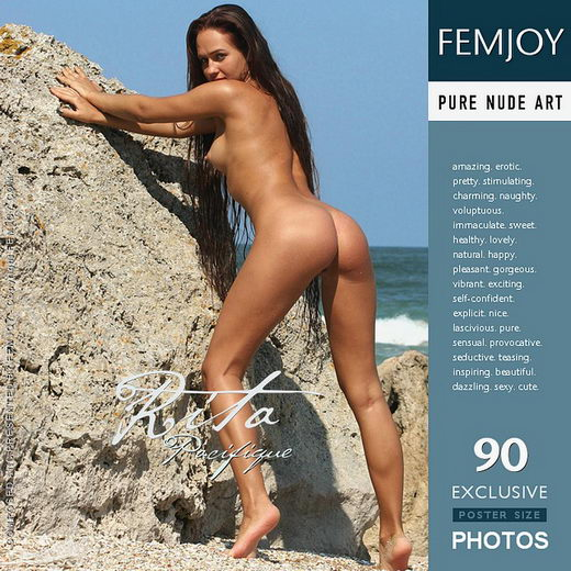 Rita - `Pacifique` - for FEMJOY