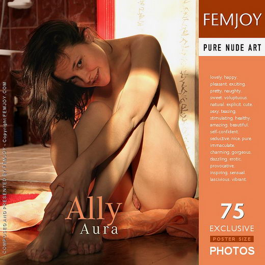 Ally - `Aura` - for FEMJOY
