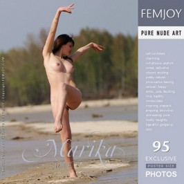 Marika  from FEMJOY