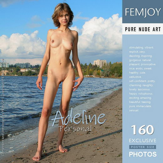 Adeline - `Personal` - by Vishenka for FEMJOY