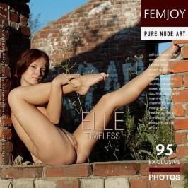 Elle  from FEMJOY