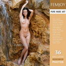 Eva, Kinga in Funny Falls gallery from FEMJOY by Guido Beer