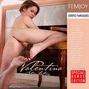 Valentina - Stimulating