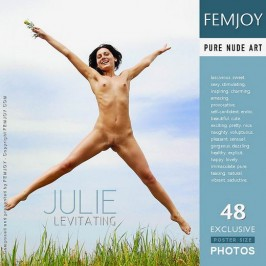 Julie  from FEMJOY